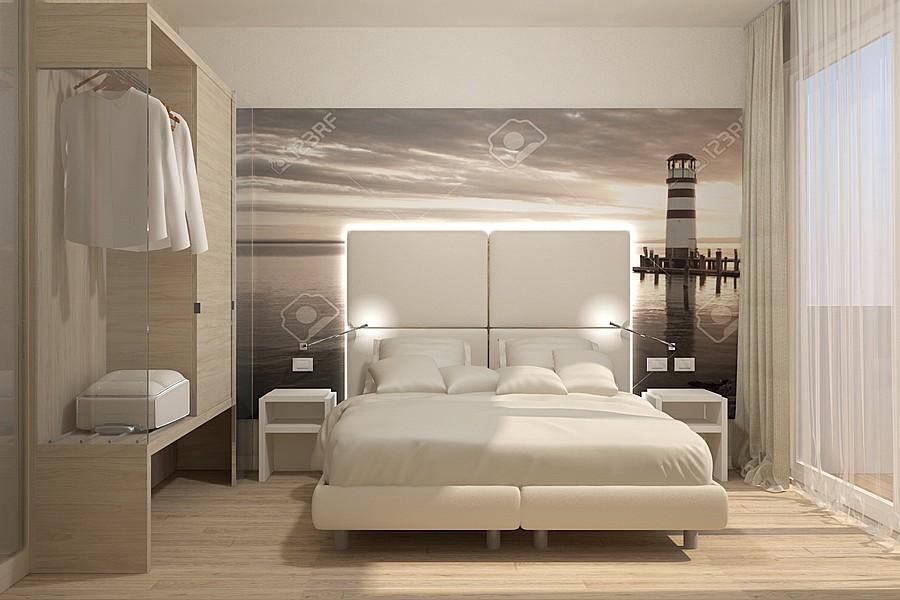 Etagenbett Gitter : Zimmer des hotels cesare augusto in bibione.