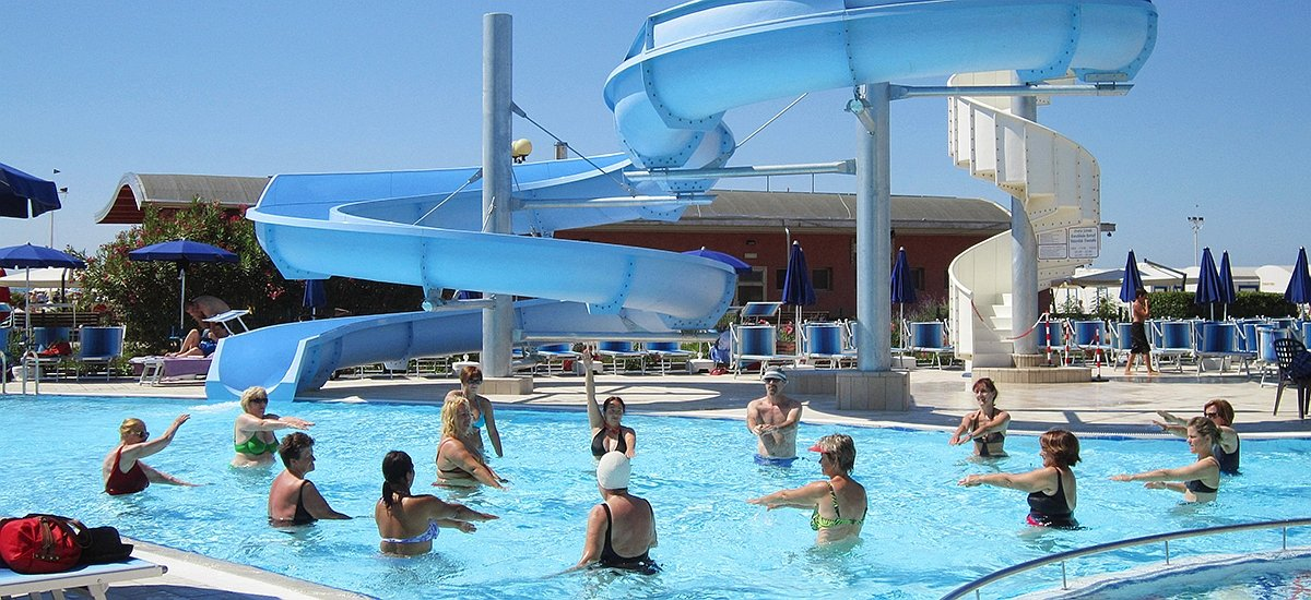 Hotel a bibione con tanti servizi per gli ospiti - Hotel bibione con piscina ...
